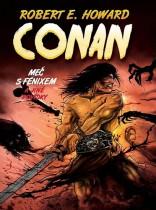 Conan 1 - Meč s fénixem a jiné povídky