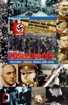 Poslední den Mnichov – Praha, konec září 1938