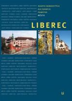 Soupis nemovitých kulturních památek – město Liberec 2. díl