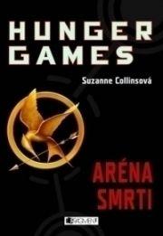 Hunger games: Aréna smrti