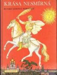 Kniha Krása Nesmírná (Irina Valerianovna Karnauchova)