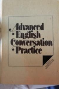 Advanced english conversation practice (Vladimír Vařecha, Věra