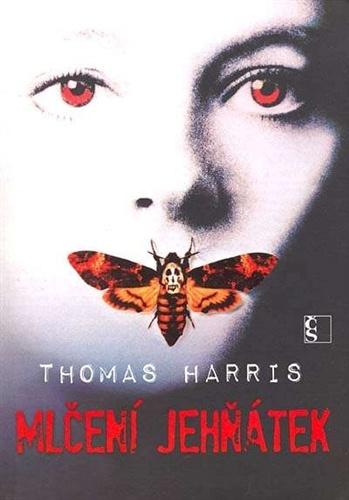 Kniha Hannibal (Thomas Harris)