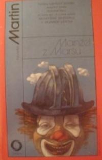 77dc47184 Manžel z Marsu (Eduard Martin) | Detail knihy | ČBDB.cz