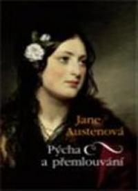 Kniha Pýcha a přemlouvání (Jane Austen)