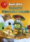 Angry Birds - Tajemství ztraceného pokladu