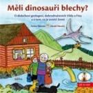 Měli dinosauři blechy?