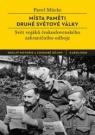 Místa paměti druhé světové války