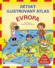 Dětský ilustrovaný atlas