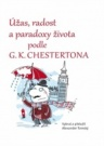 Úžas, radost a paradoxy života podle G. K. Chestertona