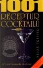 1001 receptur coctailů