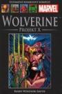 Wolverine - Projekt X