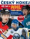 Český hokej versus NHL