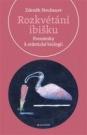 Rozkvétání ibišku