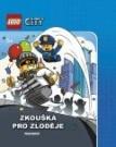 LEGO® CITY Zkouška pro zloděje