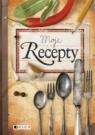 Moje recepty – zápisník