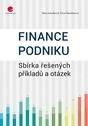 Finance podniku