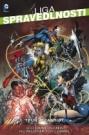 Liga spravedlnosti 3: Trůn Atlantidy