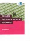 Sociální politika a sociální systém ČR