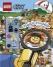 LEGO® CITY Najdi zloděje