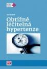 Obtížně léčitelná hypertenze
