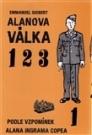 Alanova válka I. - III.
