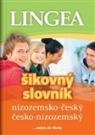 Nizozemsko-český česko-nizozemský šikovný slovník
