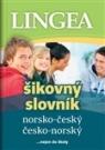 Norsko-český česko-norský šikovný slovník