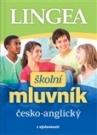 Školní Česko-anglický mluvník