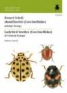 Brouci čeledi slunéčkovití (Coccinellidae) střední Evropy