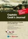 Deník kapitána Cooka / Captain Cook's Journal