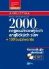 2000 nejpoužívanějších anglických slov