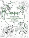 Harry Potter - Bytosti kouzelnického světa