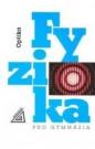 Fyzika pro gymnázia - Optika