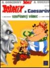 Asterix a Caesarův vavřínový věnec
