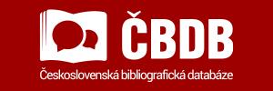 CBDB.cz - knižní novinky, bestsellery, recenze