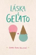 Sladká letní romantika plná italského gelata