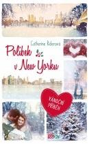 Spontánní putování vánočním New Yorkem
